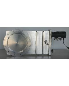 HVA 11210-0803RA-001 ISO-200 - REBUILT