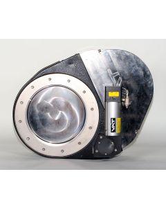 VAT 16548-PI21 ISO-250 - REBUILT