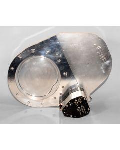 VAT 65148-PACW ISO-250 - REBUILT