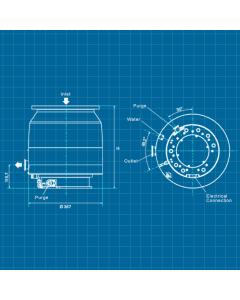 Adixen Alcatel ATH 2800 M - SERVICE