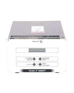 Agilent Varian Turbo-V 1000 HT Controller - REBUILT