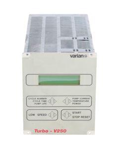 Agilent Varian Turbo-V 250 Controller - REBUILT