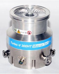 Agilent Varian Turbo-V 300HT - REBUILT