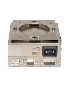 Agilent Varian Turbo-V 301 NAV Controller - REBUILT