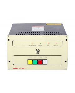 Agilent Varian Turbo-V 450 Controller - REBUILT