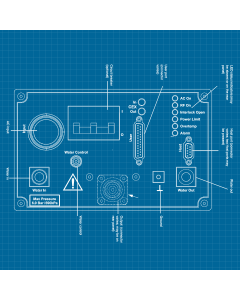 Advanced Energy RF Apex - SERVICE