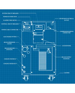 CTI 9700 - SERVICE