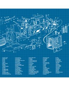 Agilent Varian DS 202 - SERVICE