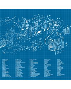 Agilent Varian DS 402 - SERVICE
