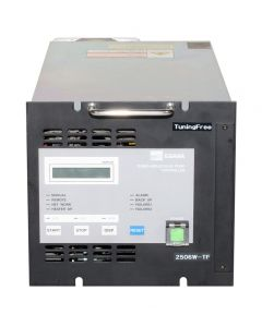 EBARA 2506W-TF Controller - REBUILT
