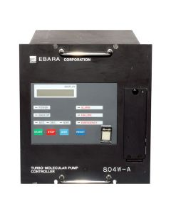 EBARA 804W-A Controller - REBUILT