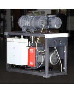Edwards E2M275 / EH1200 - REBUILT