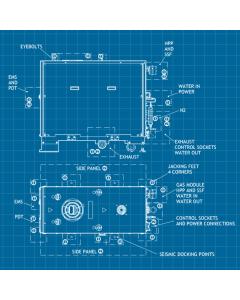 Edwards GXS450/4200 - SERVICE