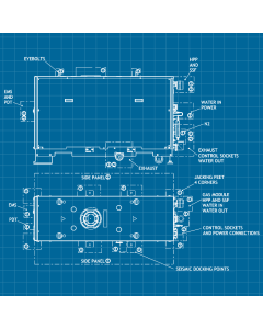Edwards GXS750/2600 - SERVICE