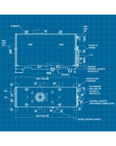 Edwards GXS750/4200 - SERVICE