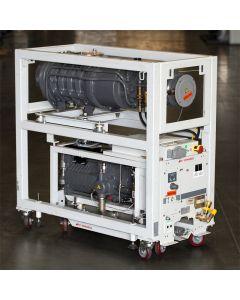 Edwards QDP80 / QMB1200 - REBUILT