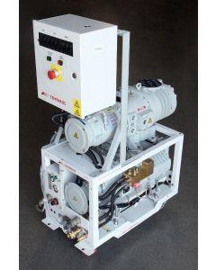 Edwards QDP80 / QMB500 - REBUILT