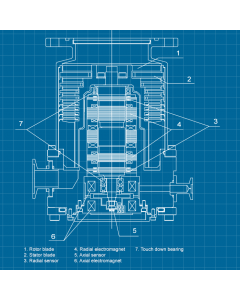 Edwards STP-A3003CV - SERVICE