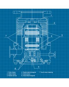 Edwards STP-XH2603P - SERVICE