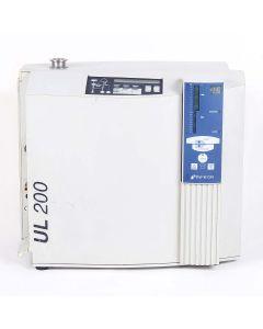 INFICON UL200 Helium Leak Detector - REBUILT