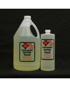 Inland Invoil 20 Vacuum Pump Oil