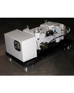 Leybold DRYVAC DV 450 - REBUILT