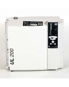 Leybold UL200 Helium Leak Detector - REBUILT