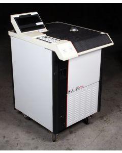 Leybold ULTRATEST UL500 Dry Helium Leak Detector - REBUILT