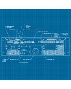 Advanced Energy Pinnacle PLUS+ DC - SERVICE