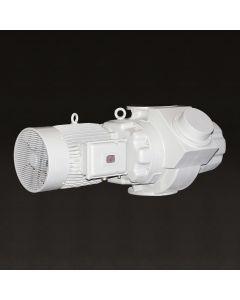 Leybold RUVAC WS / WSU 2001 - REBUILT