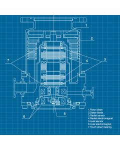 Edwards STP-XA4503C - SERVICE