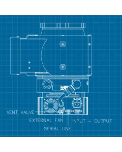 Agilent Varian V801 - SERVICE
