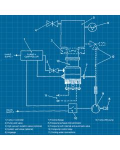 Agilent Varian V80A - SERVICE