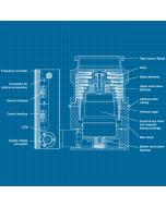 Leybold MAG W 600 / 700 iP - SERVICE