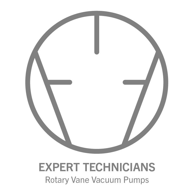 Rotary Vane Vaccum Pumps Expert Technicians